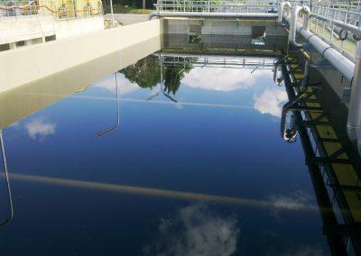 Aquedotto del Fiora S.p.A. – Impianto di Ponte a Tressa