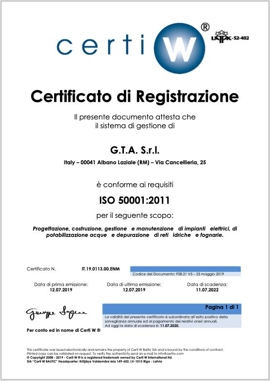 certificato-iso50001-2011-energia