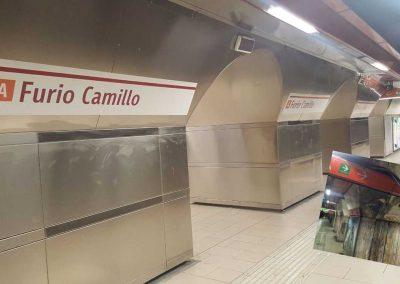 Atac S.p.A. – Metro A