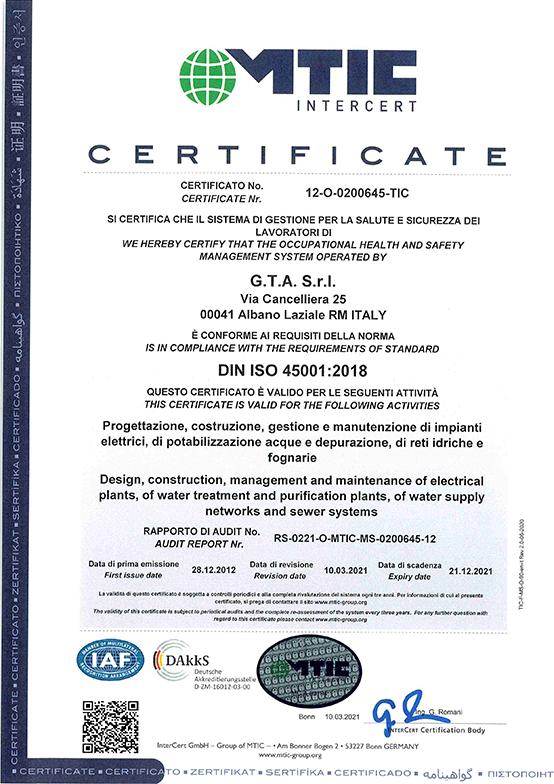 UNI EN ISO 3834-3:2006